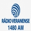 Rádio Veranense 1480 AM