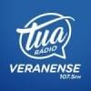 Tua Rádio Veranense 107.5 FM