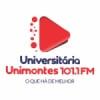 Rádio Universitária Unimontes 101.1 FM