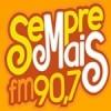 Rádio Sempre Mais 90.7 FM