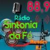 Rádio Sintonia Da Fé