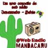 Web Rádio Mandacaru