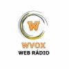 Web Rádio Wvox 7L