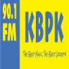 Radio KBPK 90.1 FM