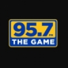 KBWF 95.7 FM The Game