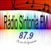 Rádio Sintonia 104.9 FM