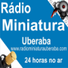 Rádio Miniatura Uberaba