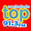 Rádio Sociedade Top 91.3 FM