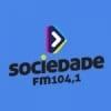 Rádio Sociedade 104.1 FM