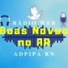 Rádio Web Boas Novas No Ar