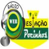 Web Rádio Estação Pocinhos