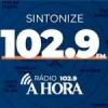 Rádio A Hora 102.9 FM