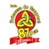 Rádio Princesa do Guaporé 87.9 FM