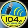 Rádio Rio Verde 104.9 FM