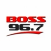 WCVS 96.7 FM