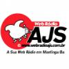 Web Rádio AJS