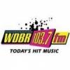 WDBR 103.7 FM