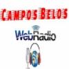 Campos Belos Web Rádio