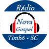 Rádio Nova Gospel Timbó SC