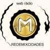 Web Rádio Rede Mix Cidades