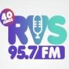 Rádio RVS 95.7 FM