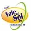 Rádio Vale do Sol 87.9 FM