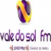Rádio Vale do Sol FM
