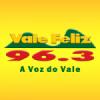 Rádio Vale Feliz 96.3 FM