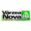Rádio Várzea Nova 87.9 FM