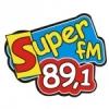 Rádio Super 89.1 FM