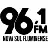 Rádio Sul Fluminense 96.1 FM