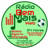 Rádio Bem Mais Web
