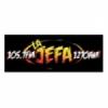 WKBF 105.7 FM