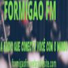 Web Rádio Formigão FM