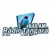 Rádio Tangará 640 AM