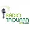 Rádio Taquara 1490 AM