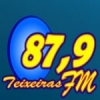 Rádio Teixeiras 87.9 FM