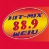 WEIU 88.9 FM