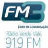 Rádio Verde Vale FM3 91.9 FM