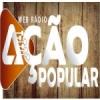 Web Rádio Ação Popular