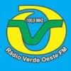 Rádio Verde Oeste 105.9 FM