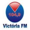 Rádio Victória 104.9 FM