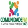 Rádio Comunidade 106.3 FM