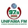 Rádio Unifama 97.9 FM