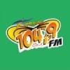 Rádio Timbaúba 104.9 FM