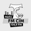 Rádio CIM 104.9 FM