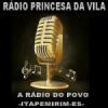 Rádio Princesa da Vila FM