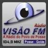 Rádio Visão 104.9 FM