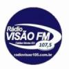 Rádio Visão 107 FM