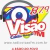 Rádio Visão 87.9 FM